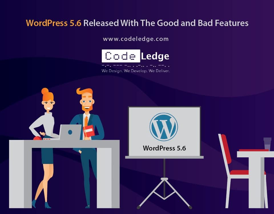 WordPress-5-6-Released-with-The-Good-and-Bad-Features