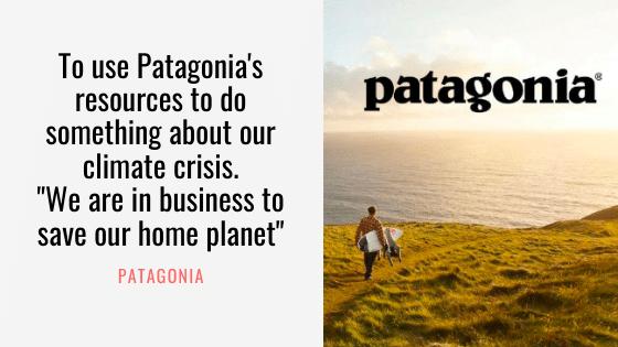 Patagonia-brand-purpose