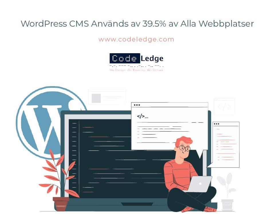 WordPress-CMS-Används-av-39-5%-av-Alla-Webbplatser