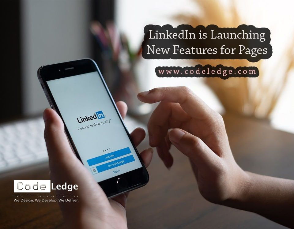 LinkedIn is launching new features for Pages