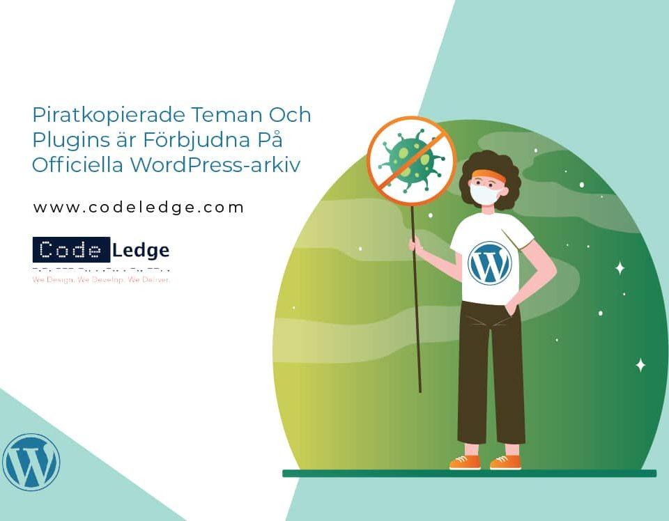 Piratkopierade-teman-och-plugins-är-förbjudna-på-officiella-WordPress-arkiv