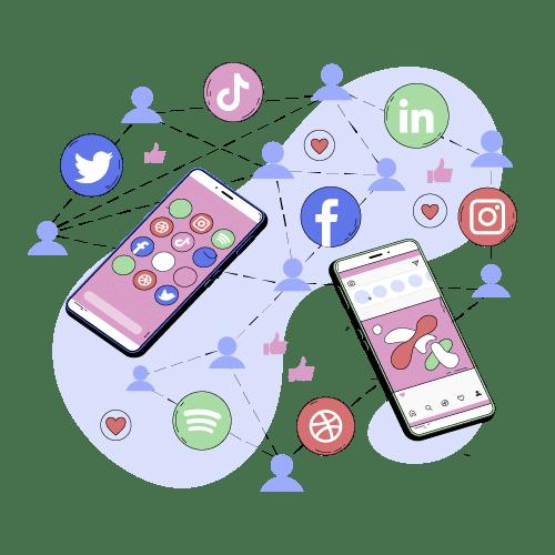 Digitala Marknadsföringstjänster