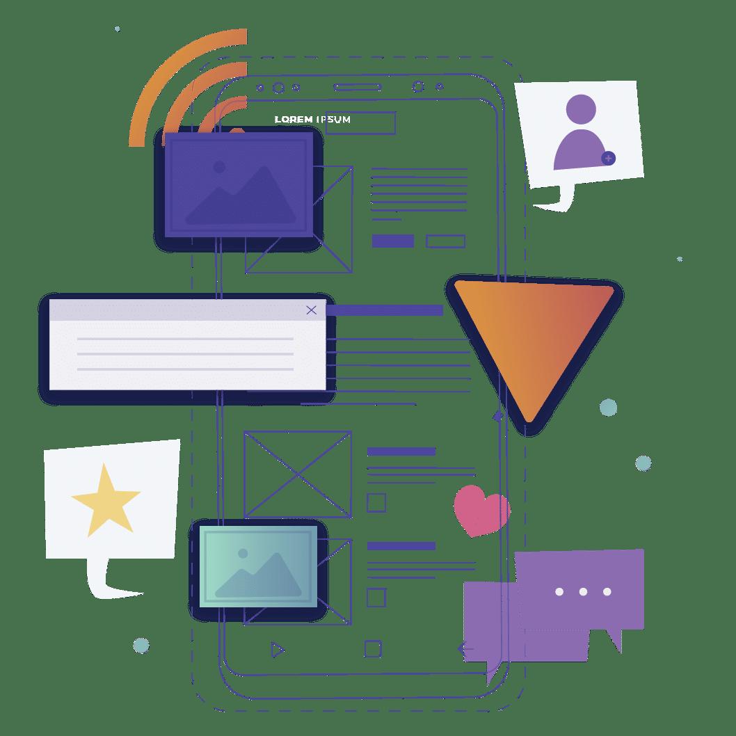 Mobil applikationsutveckling