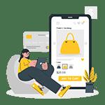 Shopify WebbplatSutveckling