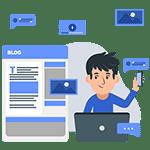 WordPress-bloggutveckling