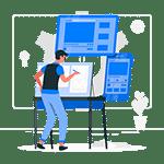 UI / UX-utveckling