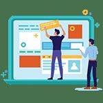 PSD till WordPress utveckling