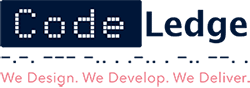 Codeledge logo